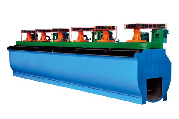 China Flotation Machine Supplier, Crusher Machine Manufacturer – Goldenmachine