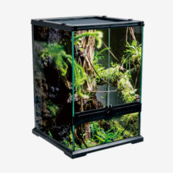 Reptile Breeding Box, Reptile Screen Cage www.nomoypet.net
